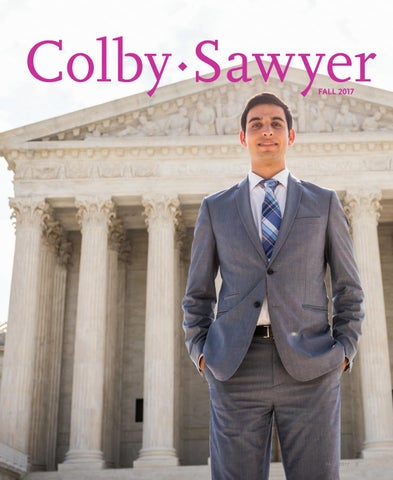 Colby Sawyer College Fall 2017 By Colby Sawyer College Issuu