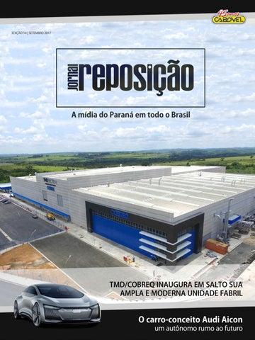 4aff7a7fc49 Jornal Reposição digital  123 by Jornal Reposição - issuu