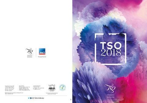 0418c2b221b TSO 2018 Season Brochure by Tasmanian Symphony Orchestra - issuu