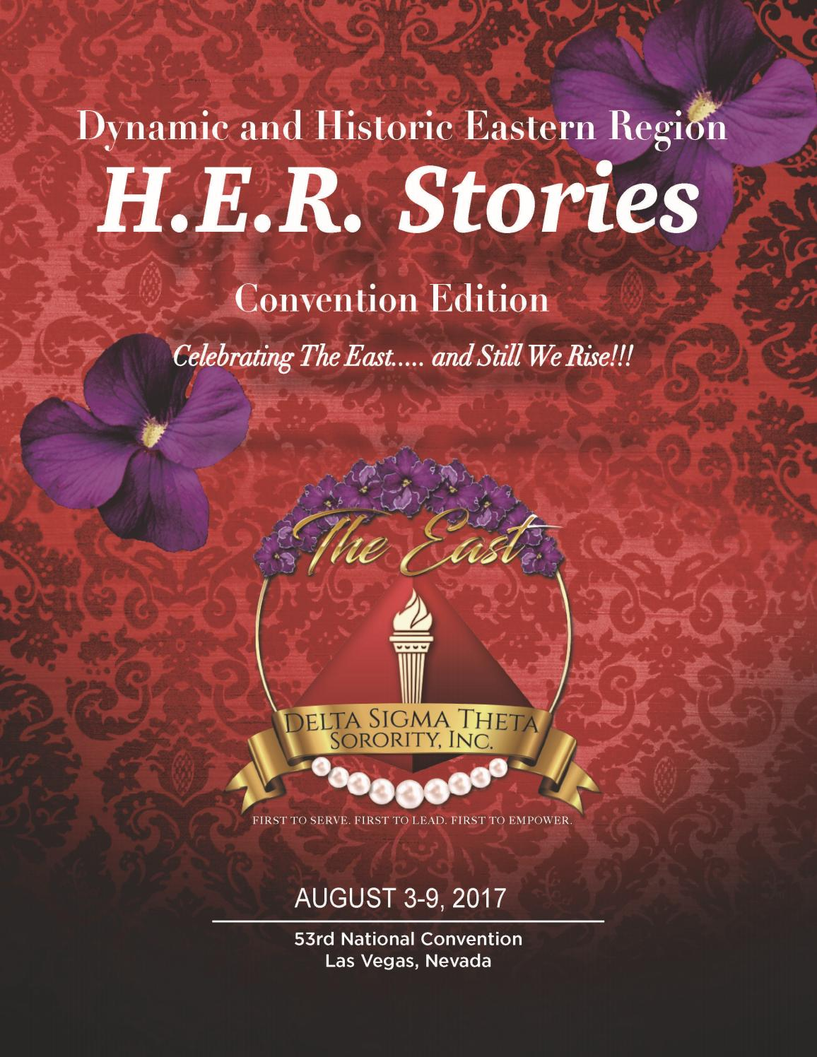 Her stories journal convention edition by dst eastern region her stories journal convention edition by dst eastern region issuu buycottarizona Choice Image