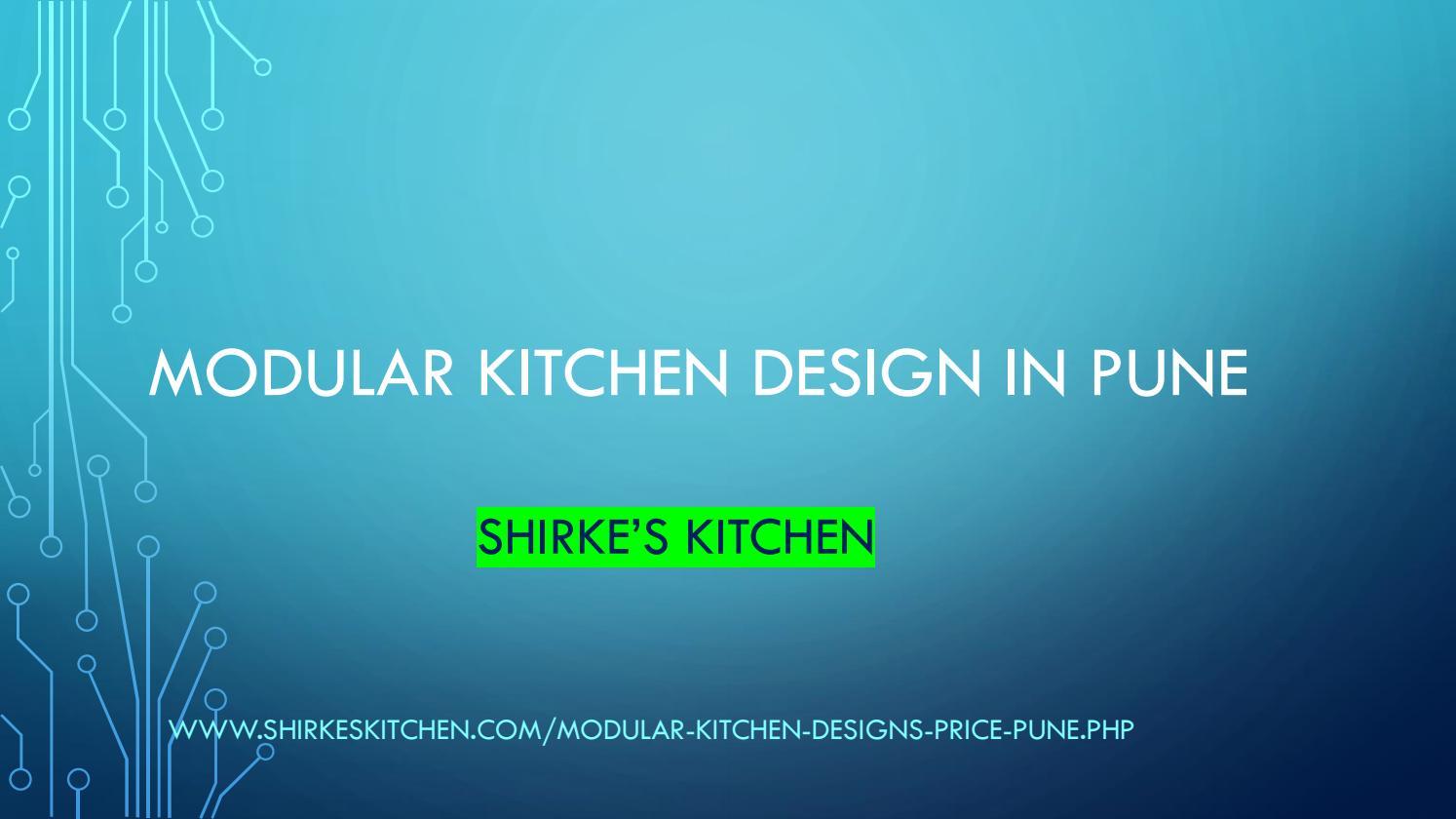 Modular Kitchen | Grass kitchen Interiors by sarvesh khatri - issuu