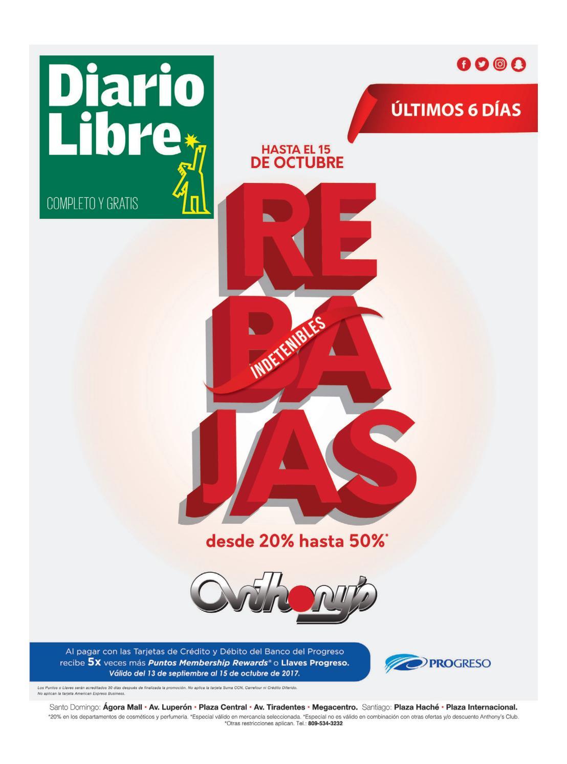 Diariolibre4996 by Grupo Diario Libre, S. A. - issuu