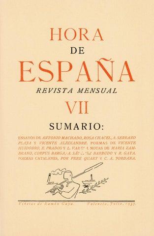 Julio De 1937 By Ajuntament De Rocafort Issuu