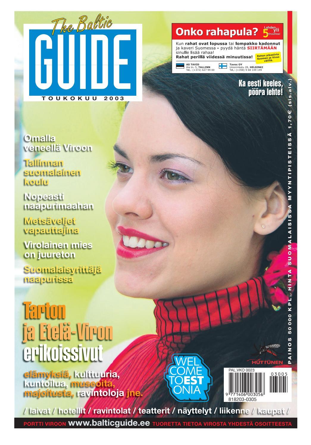 eesti naiset etsii miestä uppsala