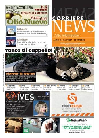 Page 1. Ambiente. A Montegiorgio il nuovo ecocentro e centro del ... 6b5395542170