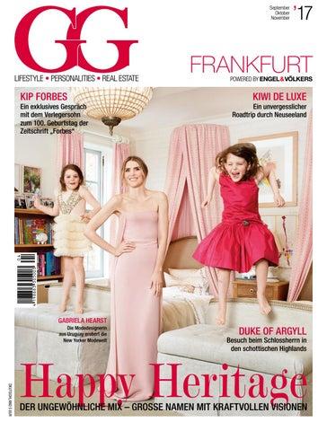 8c0814e4107eb GG Magazine 04 17 Frankfurt by GG-Magazine - issuu