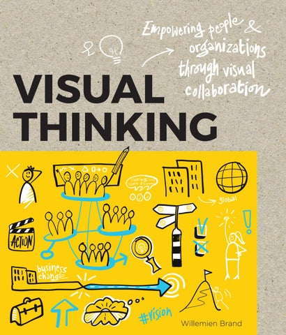 visual thinking by bis publishers issuu