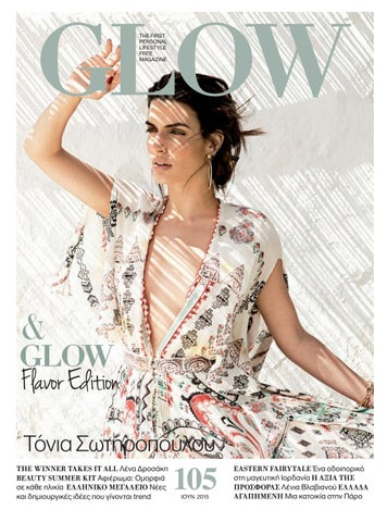 f2ed4d6689a GLOW 105 by Glow - issuu