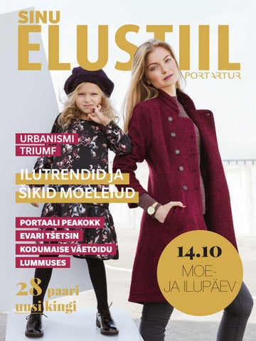 bb120772599 Sinu Elustiil #3 by Port Artur - issuu