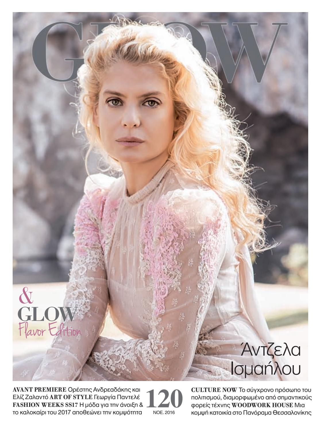 GLOW 120 by Glow - issuu 82bbf7bdaae