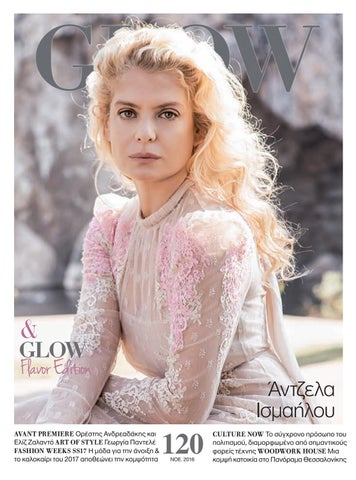 9e806d192a13 GLOW 120 by Glow - issuu