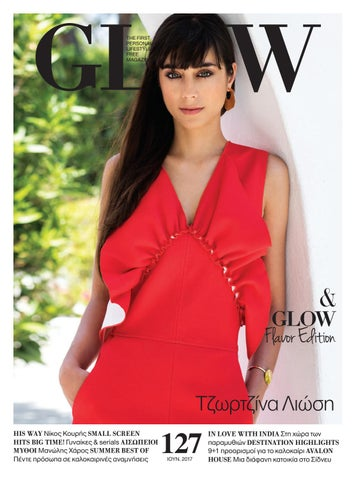 e215ea52d2a4 GLOW 127 by Glow - issuu