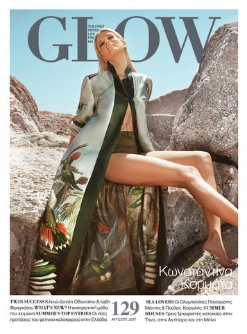d0dcf0969bd7 GLOW 129 by Glow - issuu