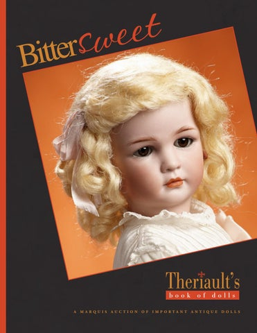49a069b81a14a 2013 ANNUAL by Antique Doll Collector Magazine - issuu