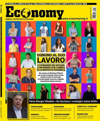Economy4 agosto settembre 2017 by Economy - issuu 20ac7248647