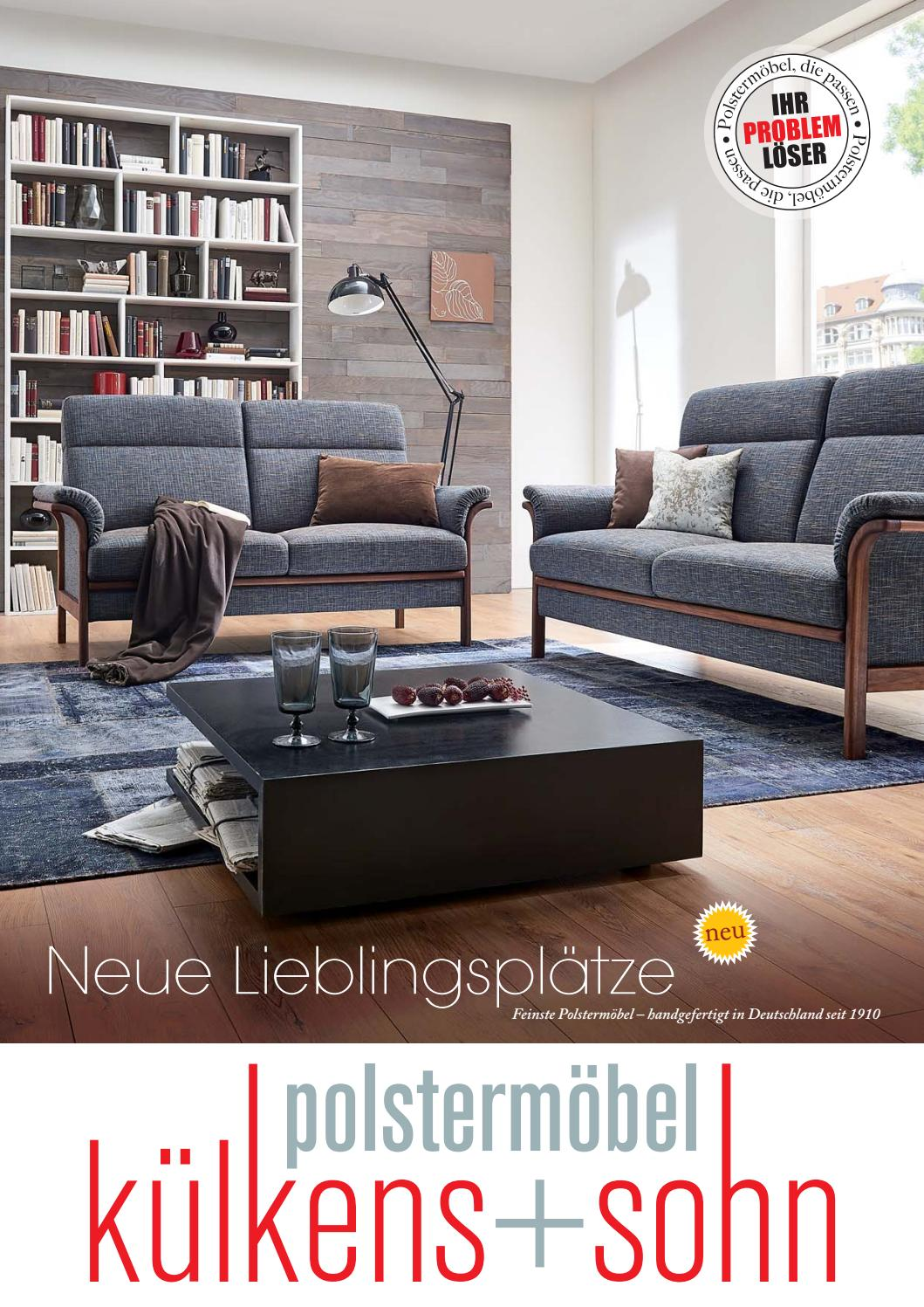kuelkens sohn hochwert 10 2017 by perspektive werbeagentur issuu. Black Bedroom Furniture Sets. Home Design Ideas