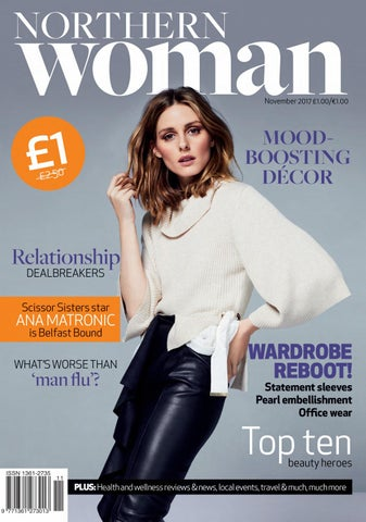 8393712ee6130a Northern Woman November 2017 by Helen Wright - issuu