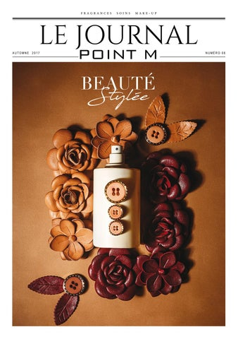 Le journal Point M N°6 - Octobre Novembre 2017 by Point M ... 361686fb3af