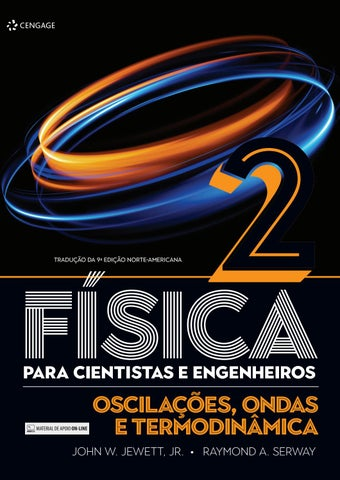 d731ceb2ac7 Física para cientistas e engenheiros - Volume 2 by Cengage Brasil ...