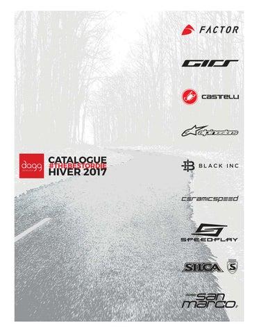 9b6320428ac7 Catalogue Dagg automne hiver 17 by DAGG Distribution - issuu