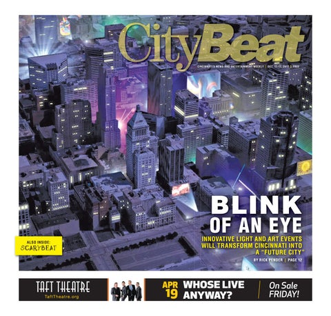 on sale 8a052 5b3c6 CityBeat Oct. 11, 2017 by Cincinnati CityBeat - issuu