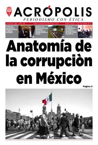 Diario digital 11 octubre 2017 by Semanario Acrópolis - issuu