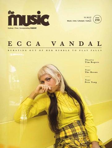 The Music (Sydney) Issue #210 by TheMusic com au - issuu