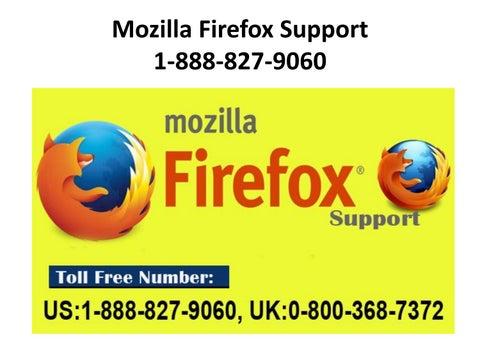 Mozilla firefox support by madhupcexpert - issuu