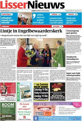 Ln Week 41 17 By Uitgeverij Verhagen Issuu