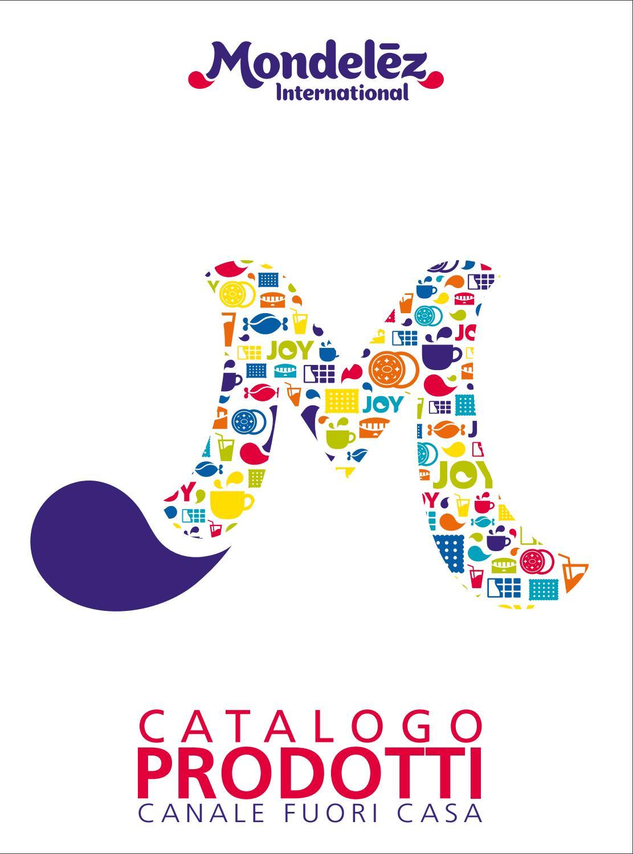Catalogo prodotti Mondelez by Fabio Fois - Issuu