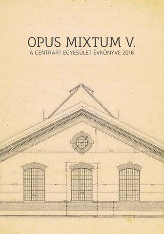 72a89941f7 Opus Mixtum 5 by CentrArt - issuu