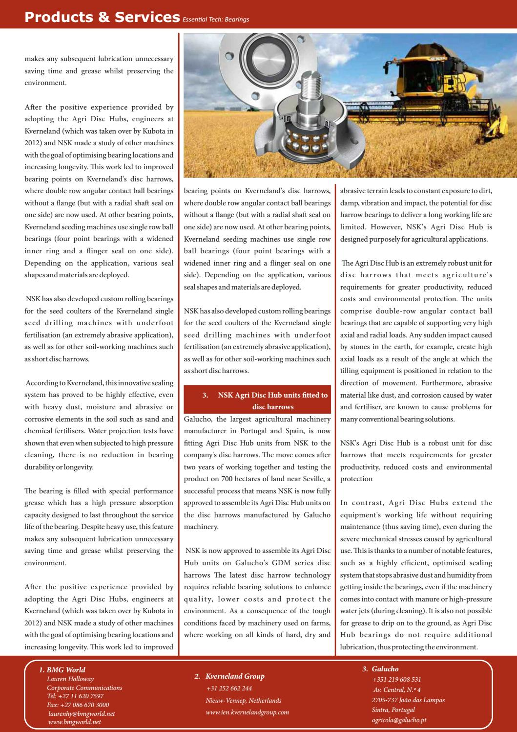 Farmers Review Africa Sep/Oct 2017 by Mailing Times Media