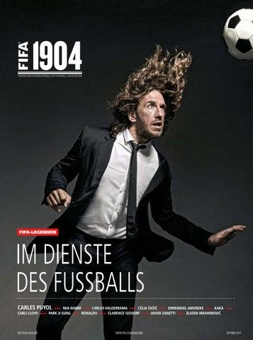 FIFA 1904 Ausgabe #09 by Fédération Internationale de