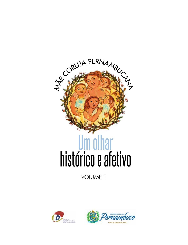 ea143619e9 Mae coruja vol 1 by Fundação Maria Cecília Souto Vidigal - issuu