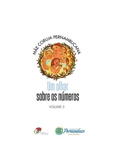 4c6e89588 Mae coruja vol 3 by Fundação Maria Cecília Souto Vidigal - issuu