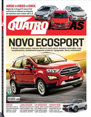 Quatro rodas zil julho 2017 by Manabu Yamamoto - issuu on ford suv, ford flex, ford galaxy, ford mustang, ford fusion, ford mondeo, ford c-max, ford endeavour, ford econoline, ford explorer, ford edge, ford everest, ford ka, ford fiesta, ford excursion, ford figo, ford ranger, ford gt, ford focus, ford escape,