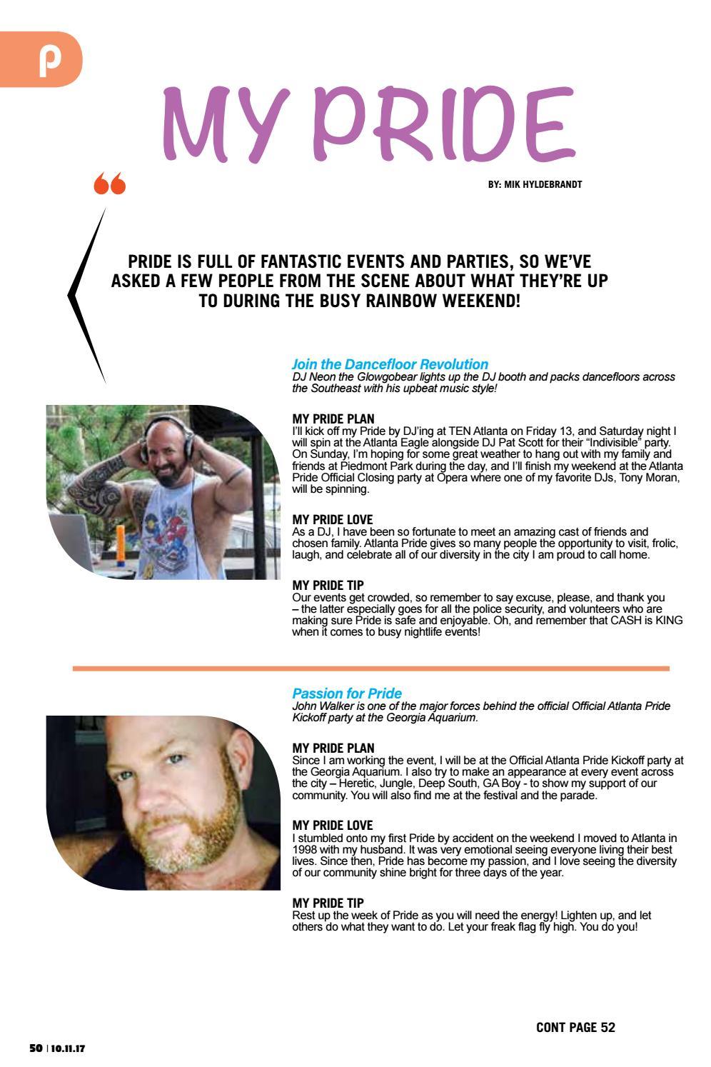 Peach Atl - Magazine Issue 14 by Peach Atlanta Magazine - issuu