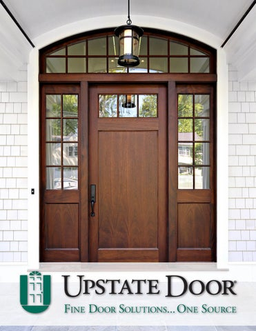 For questions please call our door experts at 800-570-8283  sc 1 st  Issuu & New Upstate Door catalog by Ben Velker - issuu