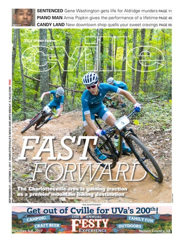 f4d7897fb59 September 27  Fast forward by C-VILLE Weekly - issuu