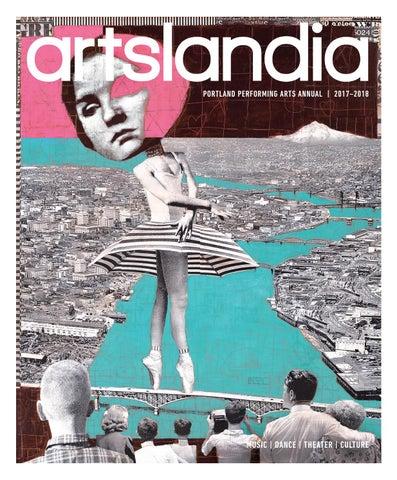 f8df11d3395b Artslandia Magazine 2017-18 by Artslandia - issuu