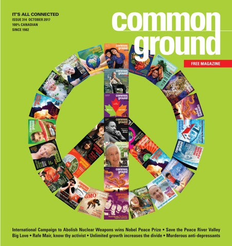 010febf1469bba Common Ground October 2017 by Common Ground Magazine Canada - issuu