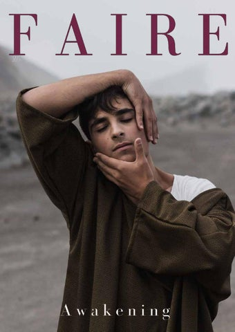 7061e05c4541a2 The Awakening Edition by FAIRE MAGAZINE - issuu