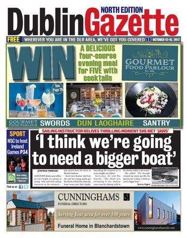 a4ffc95daaa7 North by Dublin Gazette - issuu