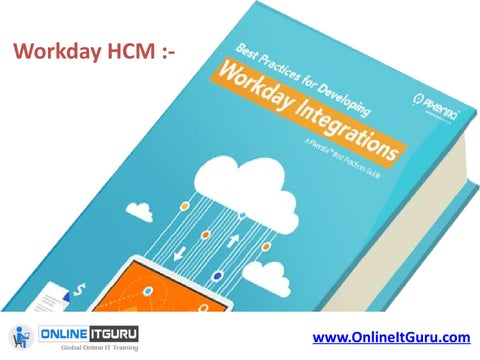 Workday Online Training Hyderabad | Workday Online course