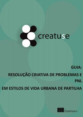 Creatuse guia resoluo criativa de problemas e pnl em estilos de page 1 fandeluxe Choice Image