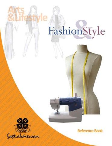 dd504f82c8f8 Fashion design%2c referenced by tallerbioarq - issuu
