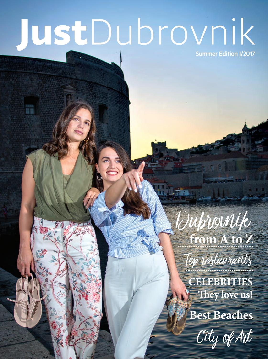 299 prilog just dubrovnik summer edition by DuList - issuu