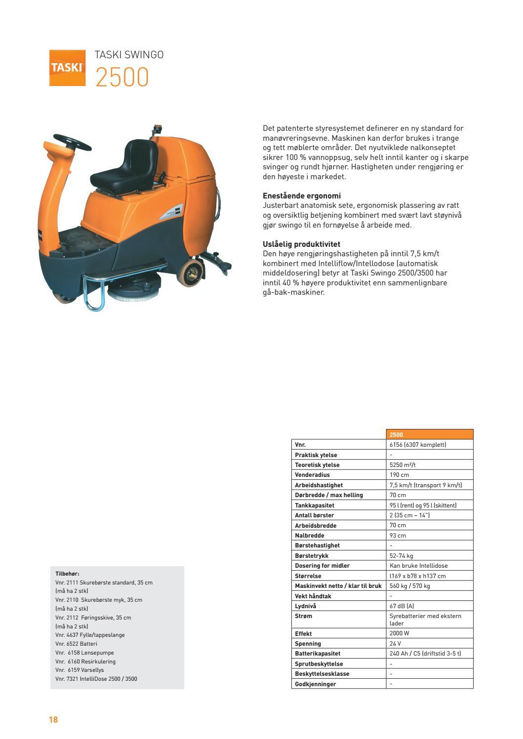 9367210b Lilleborg maskiner by Knif - issuu