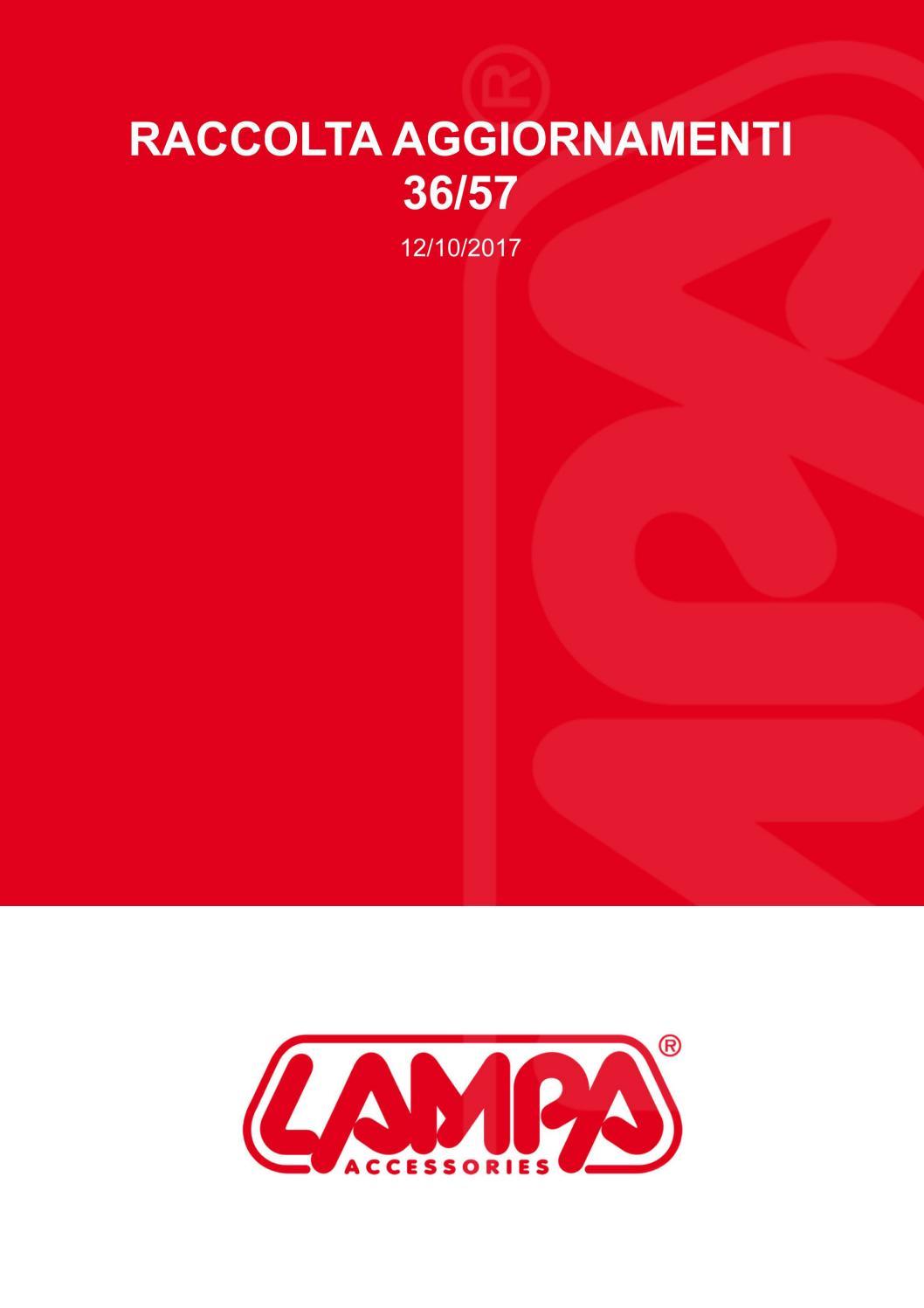 LAMPA-Skin-Cover  coprivolante elasticizzato 35 37 cm Nero S