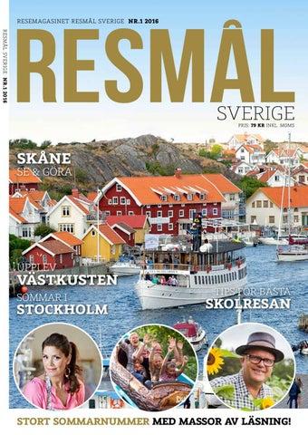 Resmål nr 1 2016 by Resmål Sverige - issuu d91a8e9d0525d